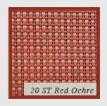 Ocre Rouge 20ST